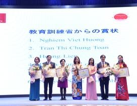 Trường ĐH Hà Nội: 100% sinh viên tốt nghiệp ngành tiếng Nhật đều có việc làm
