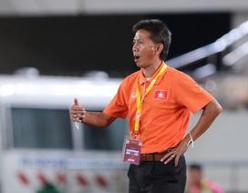 HLV Hoàng Anh Tuấn nói gì trước ngày ra quân của U19 Việt Nam?