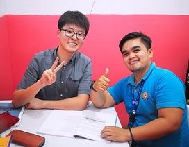 Học tiếng Anh với người bản ngữ hay với giáo viên Philippines?