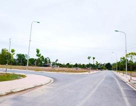 """Cơ hội vàng đầu tư vào dự án đất nền """"hot"""" nhất Thái Nguyên"""