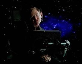 Cuốn sách cuối cùng của Stephen Hawking: Không thể có Chúa trời trong vũ trụ!