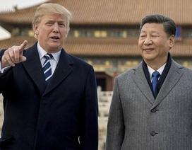 """""""Càng đối đầu với Mỹ, Trung Quốc sẽ thua trong cuộc chiến thương mại"""""""