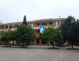 Trường Tiểu học Ba Đình trả lại tiền thu sai quy định cho phụ huynh