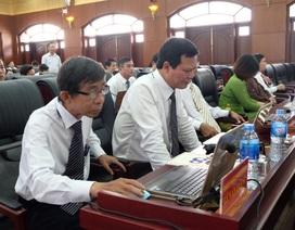 Cán bộ đầu tiên của Đà Nẵng nghỉ hưu trước tuổi đã được hỗ trợ 160 triệu đồng