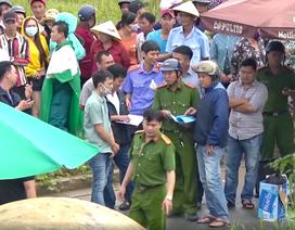 Khoanh vùng nghi can sát hại lái xe ôm để cướp tài sản ở Sài Gòn