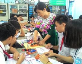 TPHCM chính thức bỏ cộng điểm nghề trong tuyển sinh lớp 10