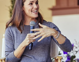 Jennifer Garner: Đã không còn muốn ngoan hiền sau khi ly dị