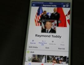Kết bạn qua Facebook với người nước ngoài bị lừa hàng tỷ đồng