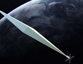 SpaceX của Elon Musk sẽ mang tác phẩm điêu khắc khổng lồ vào không gian