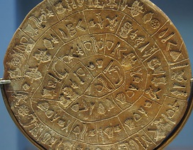 Bí ẩn trên đĩa cổ lâu đời nhất thế giới dần được hé lộ