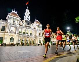 TPHCM tổ chức giải Marathon quy mô