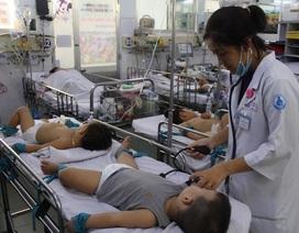 TPHCM: 3 loại bệnh truyền nhiễm nguy hiểm tăng nhanh
