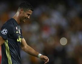 """Không có C.Ronaldo, Juventus vẫn """"làm gỏi"""" những """"Cậu bé""""?"""