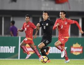 Đối thủ của đội tuyển Việt Nam mất 3 trụ cột ở AFF Cup 2018