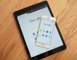 """Google phải chi 9 tỷ USD để """"nhờ vả"""" Apple"""