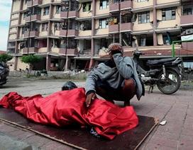 3 ngày sau thảm họa kép tại Indonesia: Khó khăn chồng chất