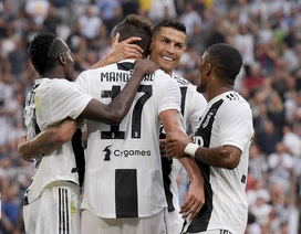 """Huyền thoại Cafu: """"C.Ronaldo không dễ dàng thành công ở Serie A"""""""