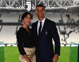 Dính nghi án hiếp dâm, C.Ronaldo vẫn được bạn gái tin tưởng