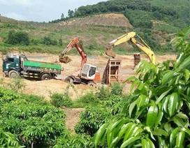 Lãnh đạo tỉnh Bắc Giang yêu cầu làm rõ hàng loạt vấn đề nhức nhối, hành dân!