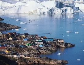 Bạn có biết: Trong thế kỷ qua, mực nước biển đã dâng lên bao nhiêu cm?