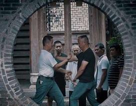 """Ngôi làng nơi tất cả người dân cùng luyện """"kungfu"""""""
