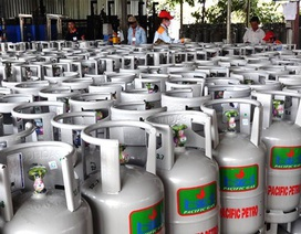 """Doanh nghiệp kinh doanh gas """"kêu trời"""" vì phải lập sổ theo dõi vỏ chai LPG"""