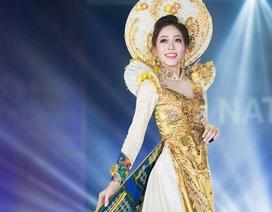 Công bố Top 12 trang phục dân tộc đẹp nhất, Việt Nam xếp thứ 2 nhờ bình chọn của khán giả