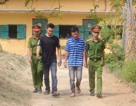 Nhóm thanh niên bắt cóc người để đòi tiền nợ