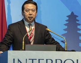 """Tình tiết mới vụ cựu chủ tịch Interpol bị """"sa lưới"""" tại Trung Quốc"""