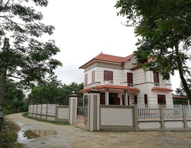 Thủ phủ sưa đỏ: Cả làng xây biệt thự, đua nhau sắm ô tô