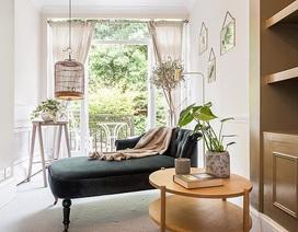 """10 bí quyết nội thất khiến nhà bạn """"sang chảnh""""... hẳn lên"""