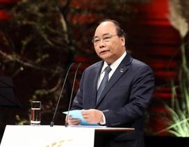 Thủ tướng dự Hội nghị thượng đỉnh Hợp tác vì tăng trưởng xanh và mục tiêu toàn cầu