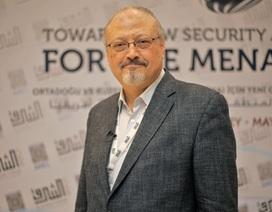 Tiết lộ nghi vấn cuộc ẩu đả trước khi bị sát hại của nhà báo Ả rập