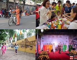 Hà Nội: Phát triển không gian công cộng - Sáng kiến nhỏ hướng tới mục tiêu lớn