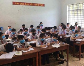 Vụ học sinh đeo khẩu trang nghe giảng, dân đeo khẩu trang ngủ: Cụm công nghiệp gây ô nhiễm