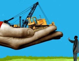 """Ngoại giao """"bẫy nợ"""" của Trung Quốc: Đằng sau những khoản cho vay dễ dãi"""