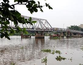 Cầu hơn 100 năm tuổi trên sông Sài Gòn sắp bị tháo dỡ
