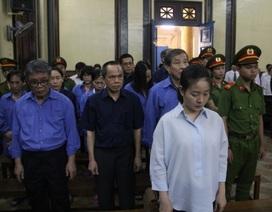 Đại gia Hứa Thị Phấn gây thiệt hại 6.300 tỉ đồng
