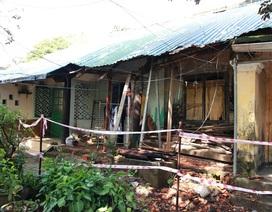 Cuộc di dân lịch sử ở Huế: Hàng nghìn hộ dân sống cảnh như... chị Dậu