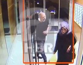 Video những giờ cuối của nhà báo Ả rập trước khi mất tích