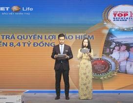 Bảo Việt Nhân thọ chi trả quyền lợi bảo hiểm 8,4 tỷ cho khách hàng gặp rủi ro