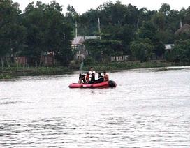 Nam thanh niên nhảy sông mất tích sau nhiều lần tự tử