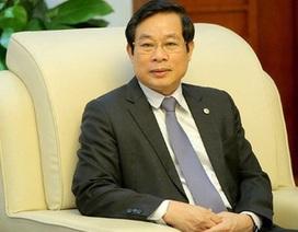 Xoá tư cách nguyên Bộ trưởng của ông Nguyễn Bắc Son