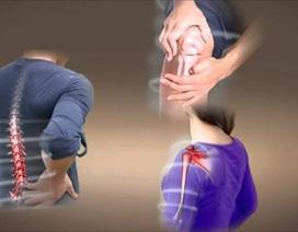 Đau nhức xương khớp ở người già: dùng thuốc bắc hay tiêm?
