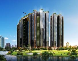 Khẳng định đẳng cấp, Sunshine City – mạnh tay phủ kính Low-E cho toàn bộ dự án