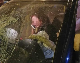 Nữ tài xế lái xe BMW gây tai nạn không phải là giám đốc ngân hàng
