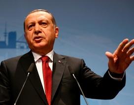 """Thổ Nhĩ Kỳ sẽ công bố sự thật """"trần trụi"""" về cái chết của nhà báo Ả-rập Xê-út"""
