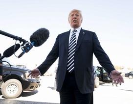"""Nga cảnh báo Mỹ rút khỏi hiệp ước hạt nhân là bước đi """"nguy hiểm"""""""