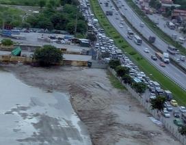 """Hà Nội: """"Bến xe hiện đại nhất cả nước"""" chỉ hoạt động vài năm?"""