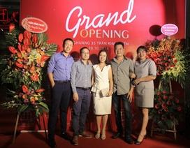 20/10 - FENGHUANG khai trương nhà hàng buffet Dimsum & Lẩu thứ 3 tại Hà Nội